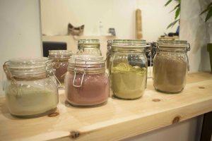 la bio pelu peluqueria ecologica bio tintes naturales veganos tintes antialergicos barcelona embarazadas