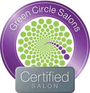 Green circle salons certified
